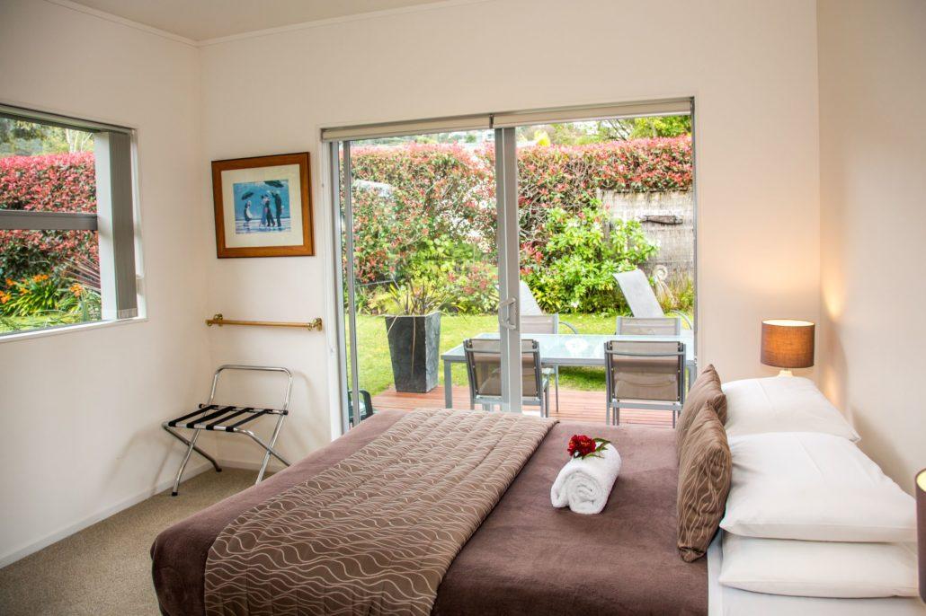 Waimarie Villa  U2013 Tatahi Lodge Beach Resort Accommodation Hahei